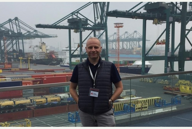 Port of Antwerp appoints Humber specialist as UK representative ahead of Brexit